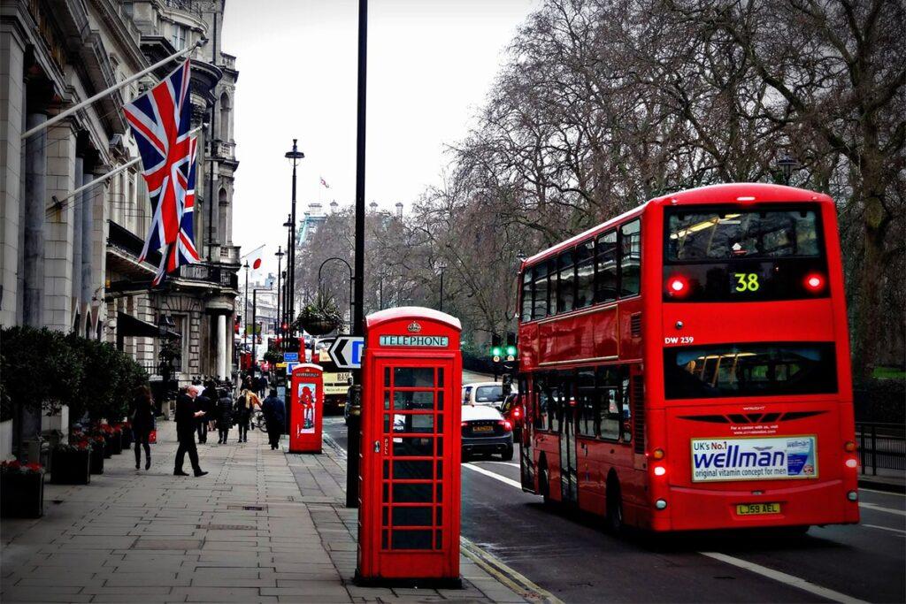 9 Gratis Activiteiten in Londen Taalhulp Engels