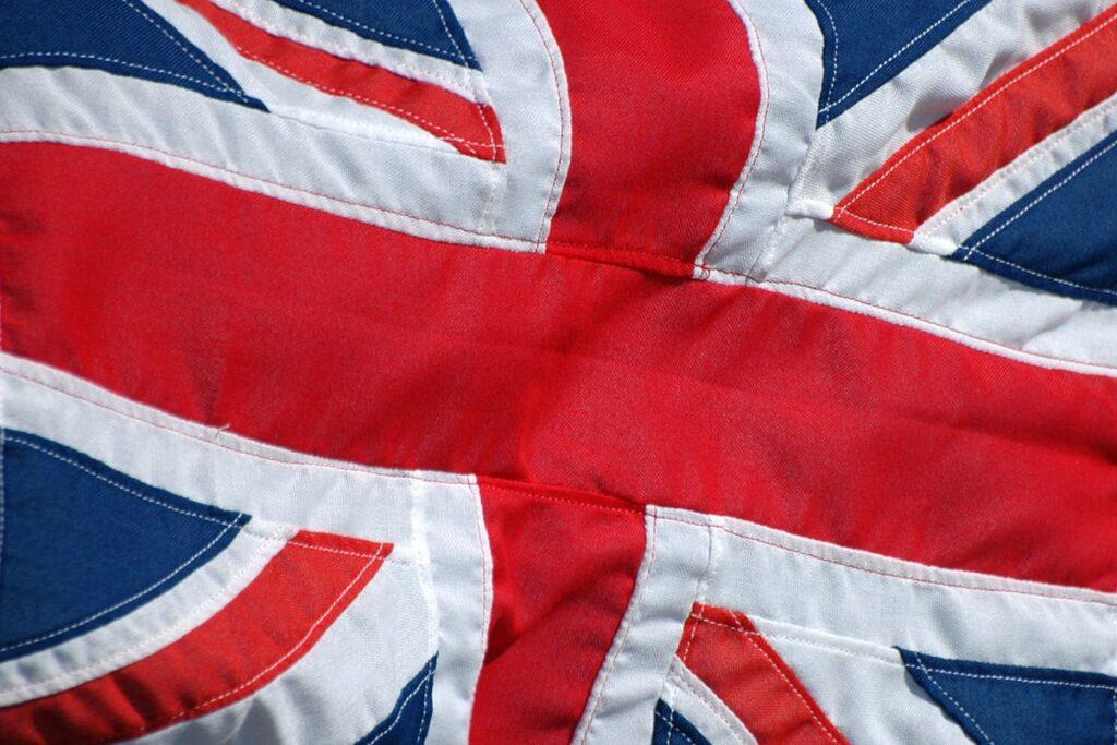 Britse feestdagen Taalhulp Engels